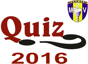 Logo Quiz 2016